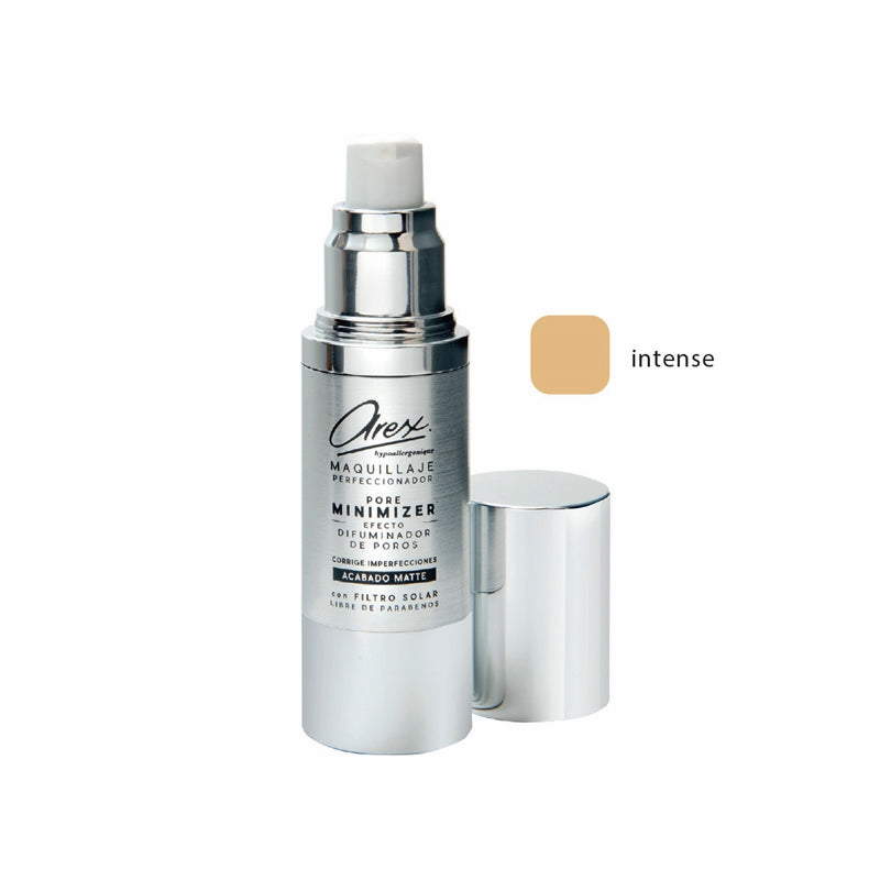 Arex Base Liquida Pore Minimizer Intense 30 ml