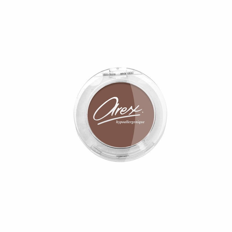 Arex Sombra Individual Hypoallergenique Chocolat 2,7 gr