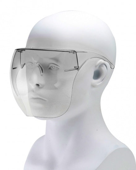 Clear Visor/Face Shield