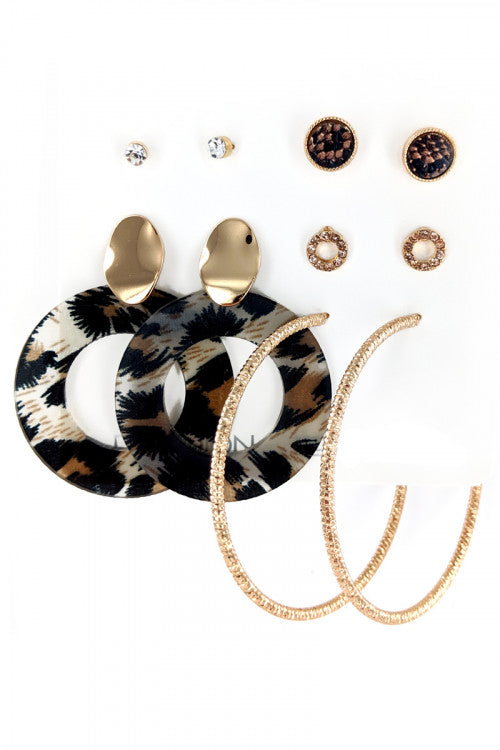Earring Set Special