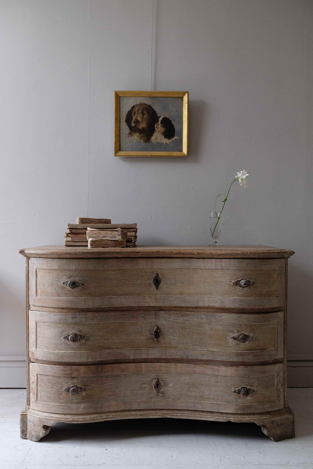 19th C. French Chest of Drawers
