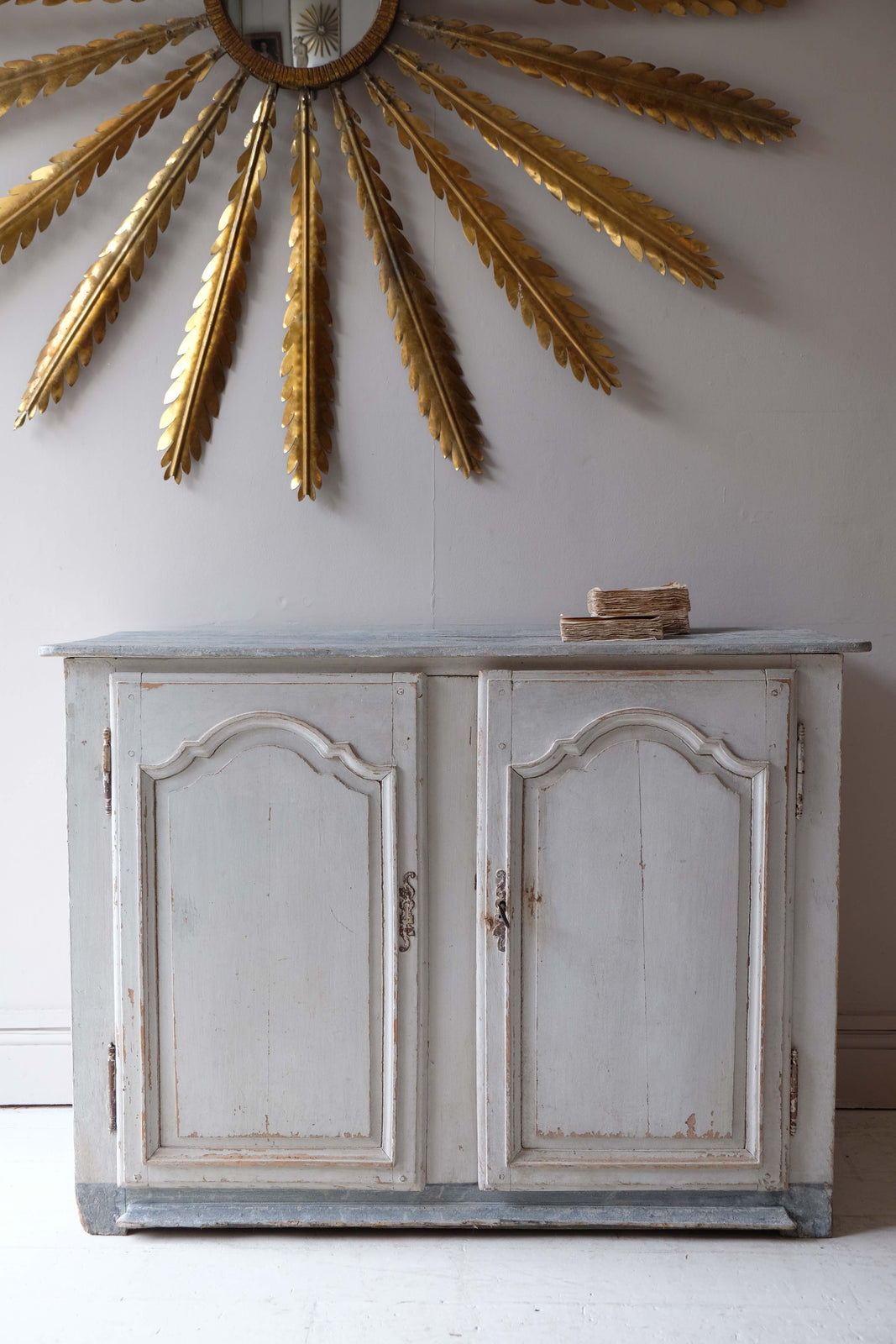 19th C. French Buffet