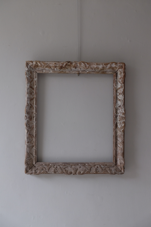19th C. French Montparnasse Frame