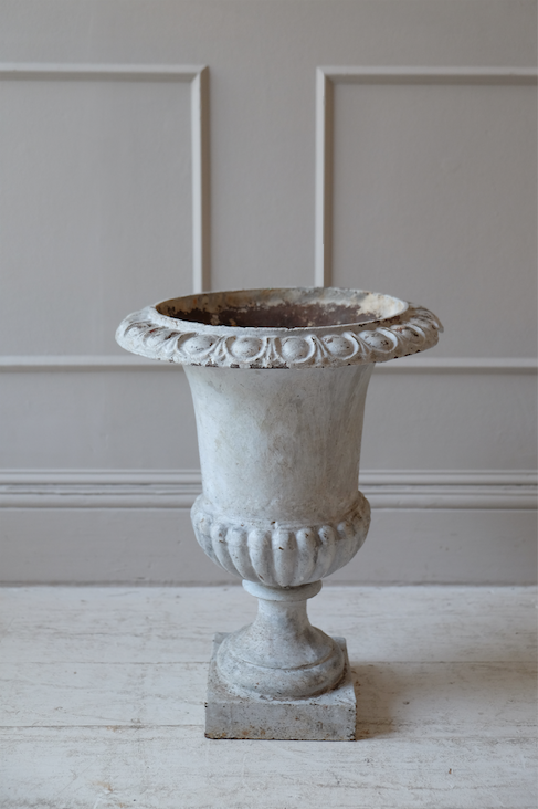 Small 19th C. French Urn