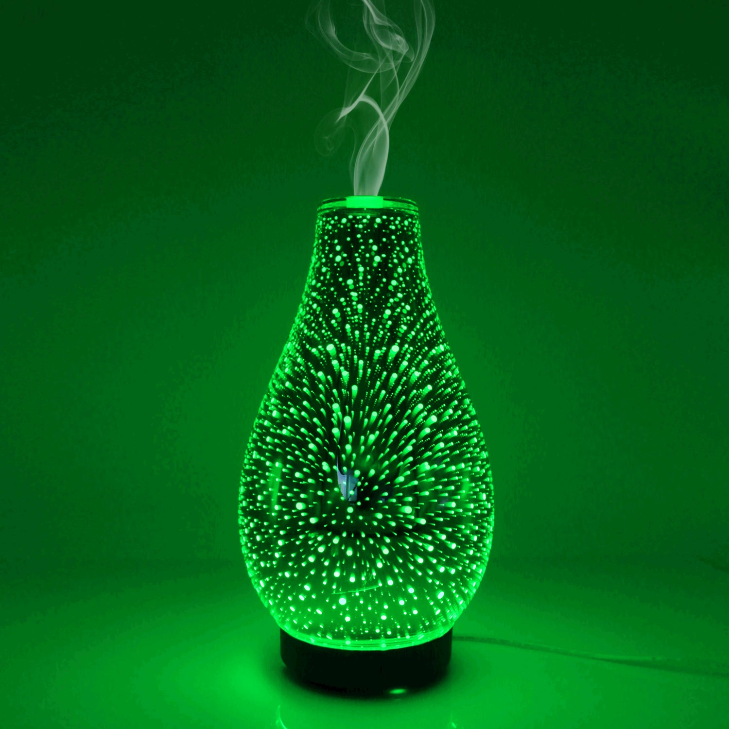 Big Mouth FireVase - Firework Humidifier & Oil Diffuser