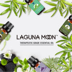 FireDiffuser™ Lagunamoon Pure Essential Oil Sets