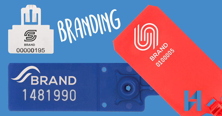 Why Security Seal printing is a popular branding choice.
