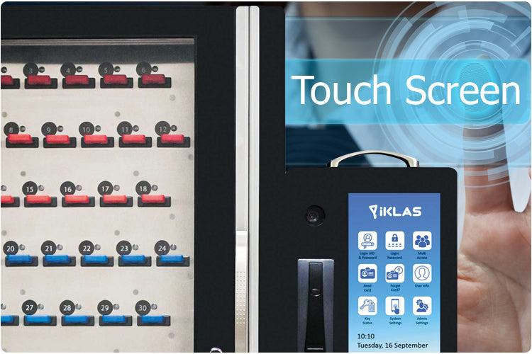 Key Management Systems - News
