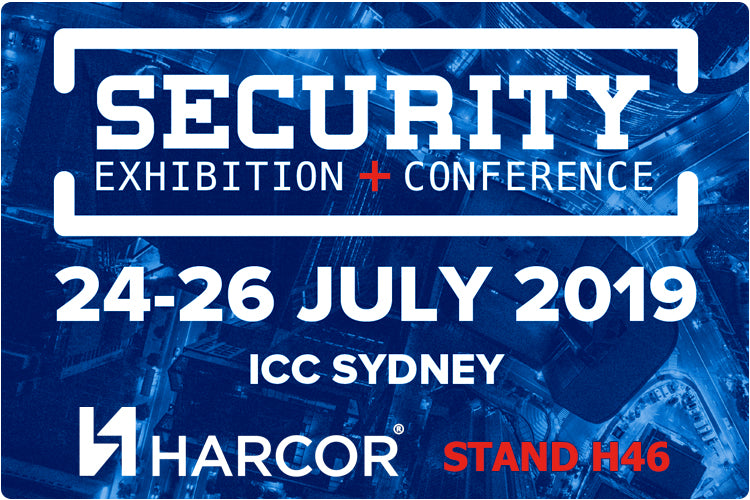Key Management Systems at Security 2019