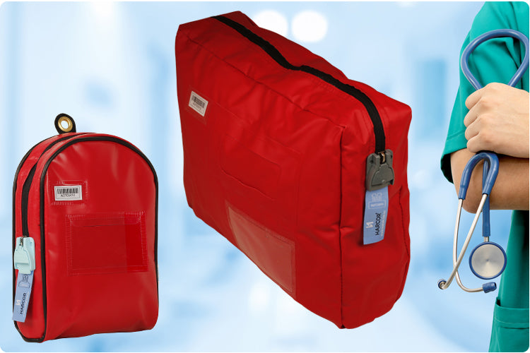 Medical Security Bags