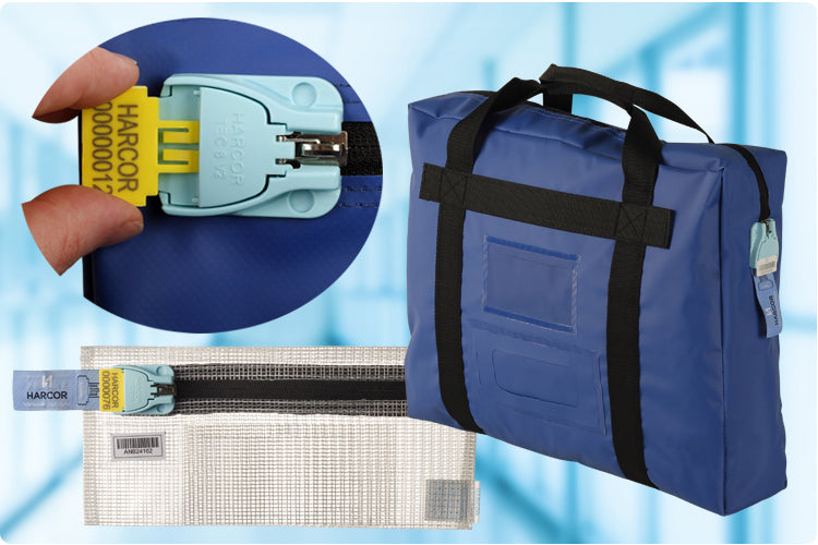Security Bags for medical use