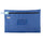 ProductVariantDrop A4 Document Bag Blue / Themis Seal compatible