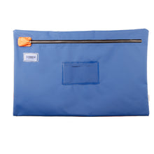 Load image into Gallery viewer, A4 Document Bag (Themis Seal compatible) Blue - New Product