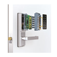 Load image into Gallery viewer, Cortex electronic lockset 530 SC with 530 latch