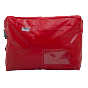 Utility Cash Bag Red