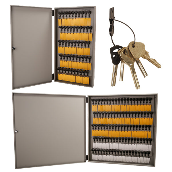 Cobra Key Management Mechanical Cabinets