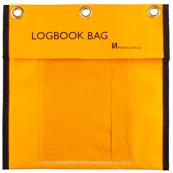 Outdoor Logbook Bag