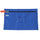 ProductVariantDrop A4 Document Bag Blue / Harclip Seal compatible