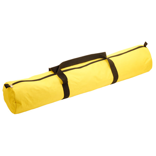 Elongated Duffle Bag