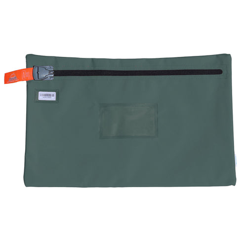 A4 Document Bag (Themis Seal compatible) Blue - New Product