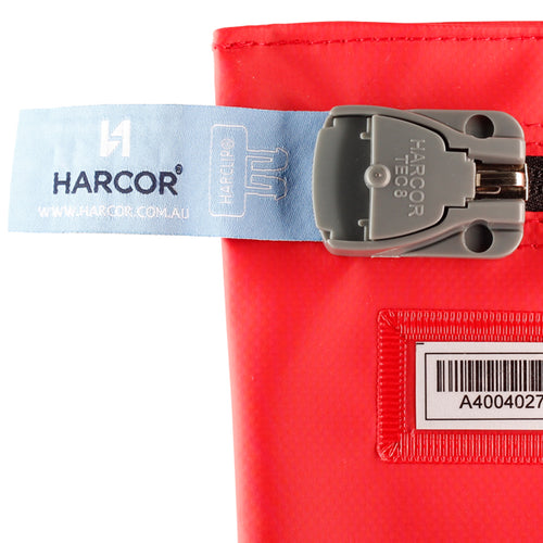Cash 40 (Harclip Seal compatible) - Red