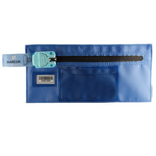 Load image into Gallery viewer, Note Bag (Themis Seal compatible) Blue - New Product