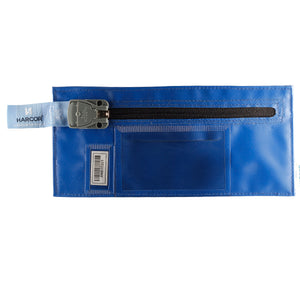 Note Bag (Harclip Seal compatible) Blue