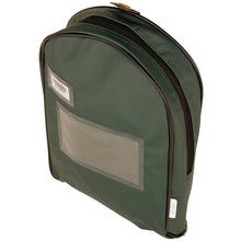Load image into Gallery viewer, Top Open Cash Bag (Themis Seal compatible) Green - New Product