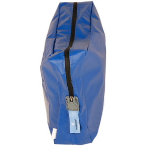Utility Cash Bag (Harclip Seal compatible) Blue