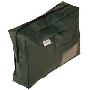 Utility Cash Bag (Harclip Seal compatible) Green