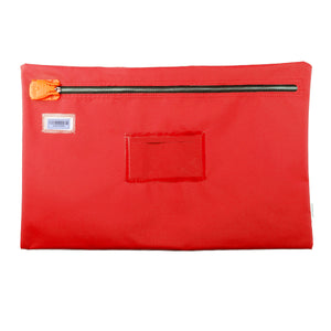 A4 Document Bag (Themis Seal compatible) Red - New Product