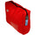 ProductVariantDrop Utility Bag Red / Harclip Seal compatible