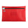 ProductVariantDrop A4 Document Bag Red / Themis Seal compatible