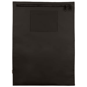 Large Mail Bag (Black)