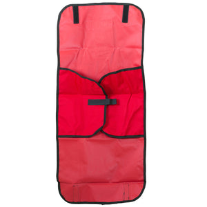 Fire Blanket Bag  - Red