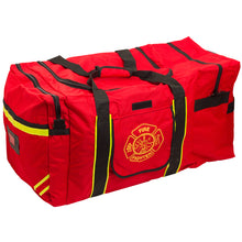 Load image into Gallery viewer, Firefighter Gear Bag - RED