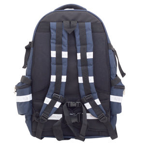 Medical Backpack - Blue