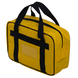 PVC Medical Kit Bag