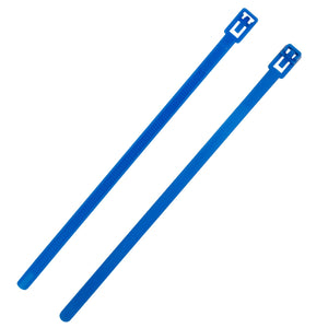 Resealable Cable Tie - Blue (1000 Units)