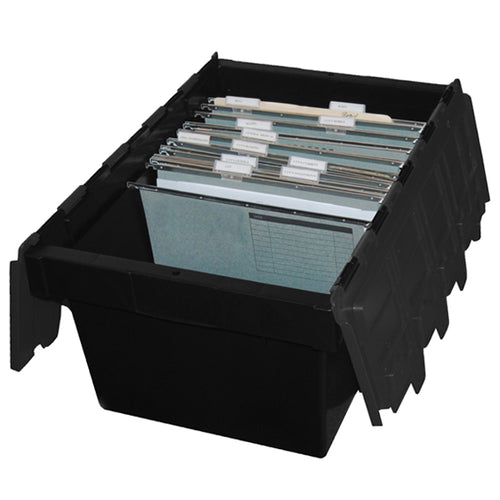 Recycled Base Security Crate 68 Litre