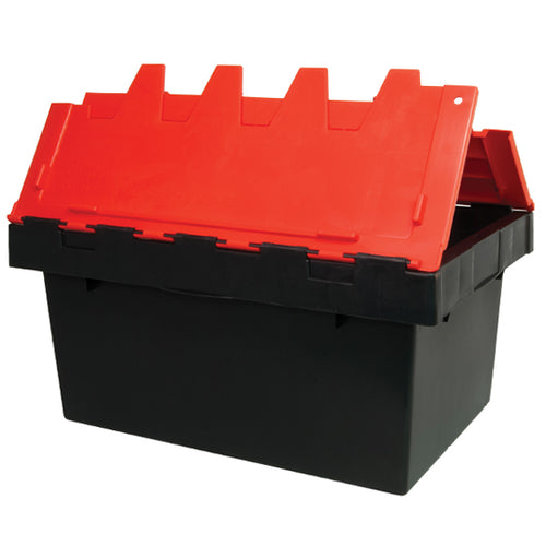 Security Crate 68 Litre