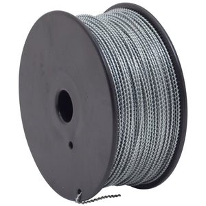 Galvanised Sealing Wire