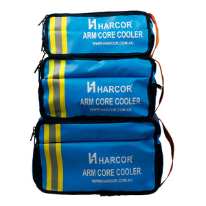 Arm Core Cooler Harness Kit Double Pack