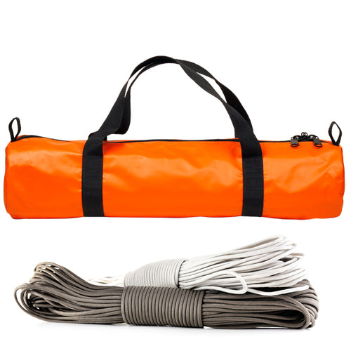 Carry Handle Rope Bag
