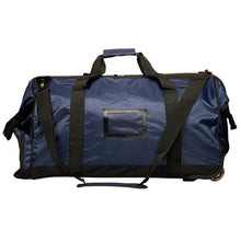 Load image into Gallery viewer, Large Fire Fighter Kit Bag with Wheels