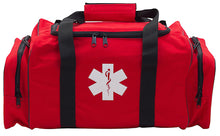 Load image into Gallery viewer, Trauma Bag - Red