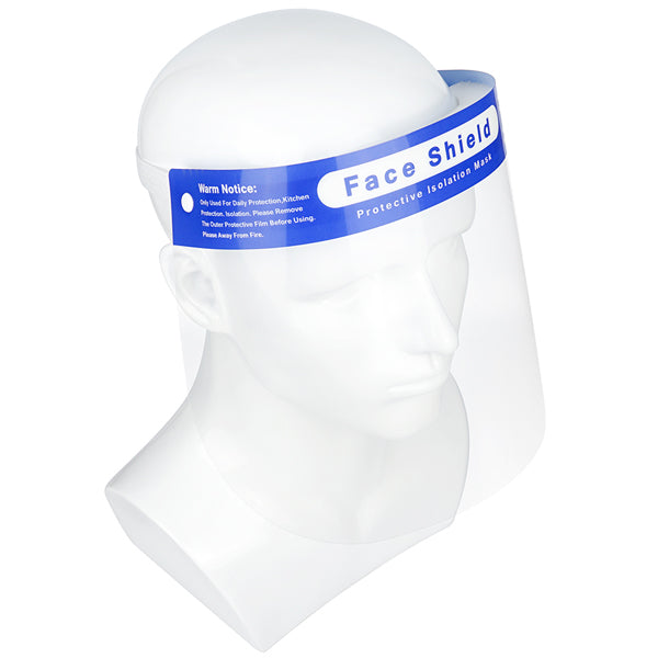 Face Shield (10 Pack)