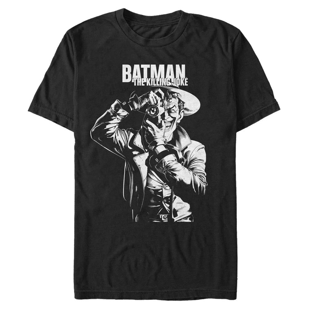 BATMAN: THE KILLING JOKE Smile T-Shirt
