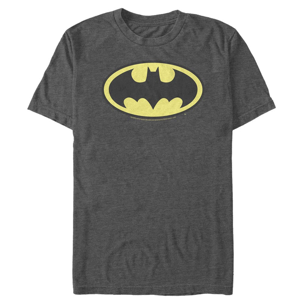 BATMAN Classic Bat Symbol T-Shirt