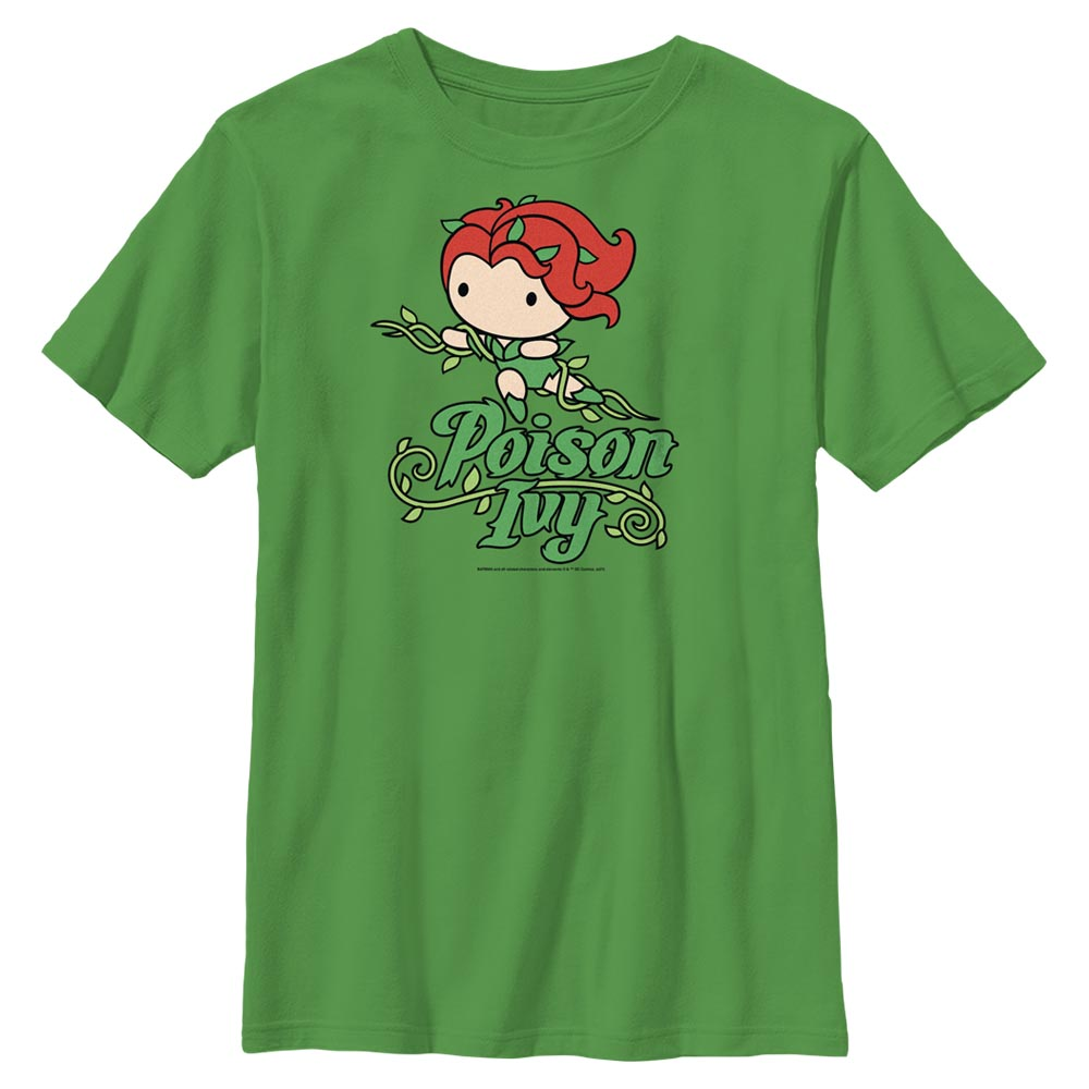 POISON IVY Kids' T-Shirt